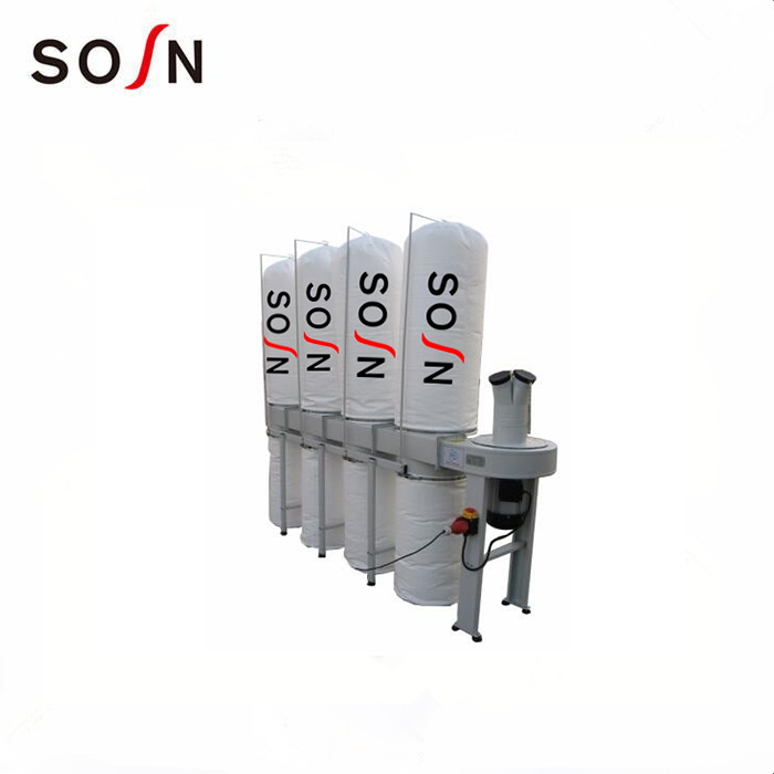 DC9052 dust collector